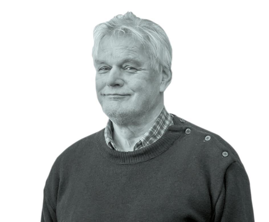 Klootwijk weet waarom vrouwen niet meer jagen | column