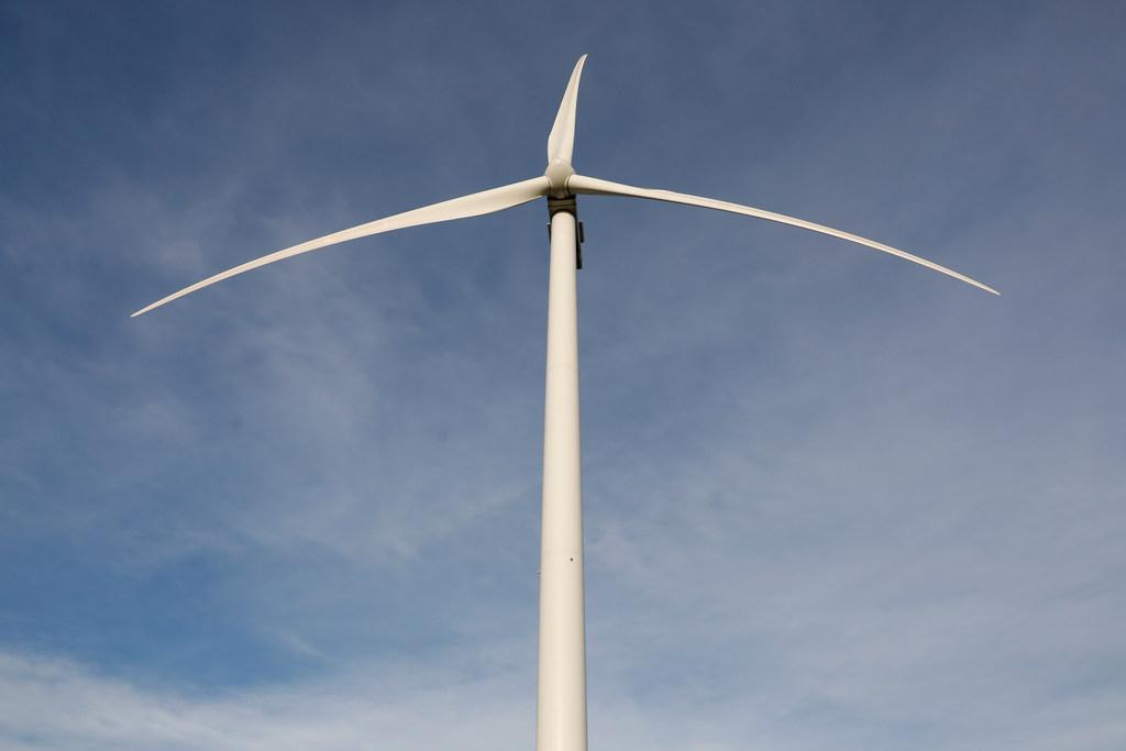 Zorgen over windmolens bij Lage Vuursche: 'Te dicht bij de rand van Hilversum'