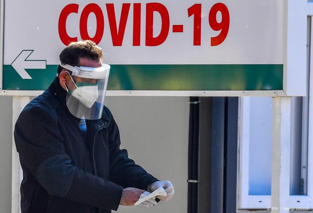 Wereldwijd meer dan 1,5 miljoen doden door coronapandemie