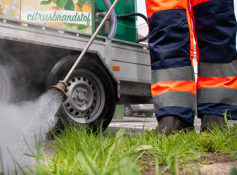 Forza: Te veel klachten over onderhoud groen en straten in Haarlemmermeer
