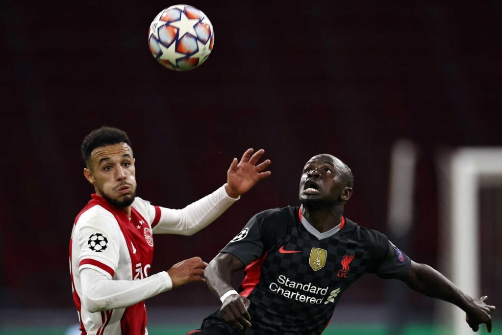Ajax verzuimt Liverpool pijn te doen in Champions League. Ten Hag: 'We hebben Liverpool op de rand van de afgrond gebracht' [video]
