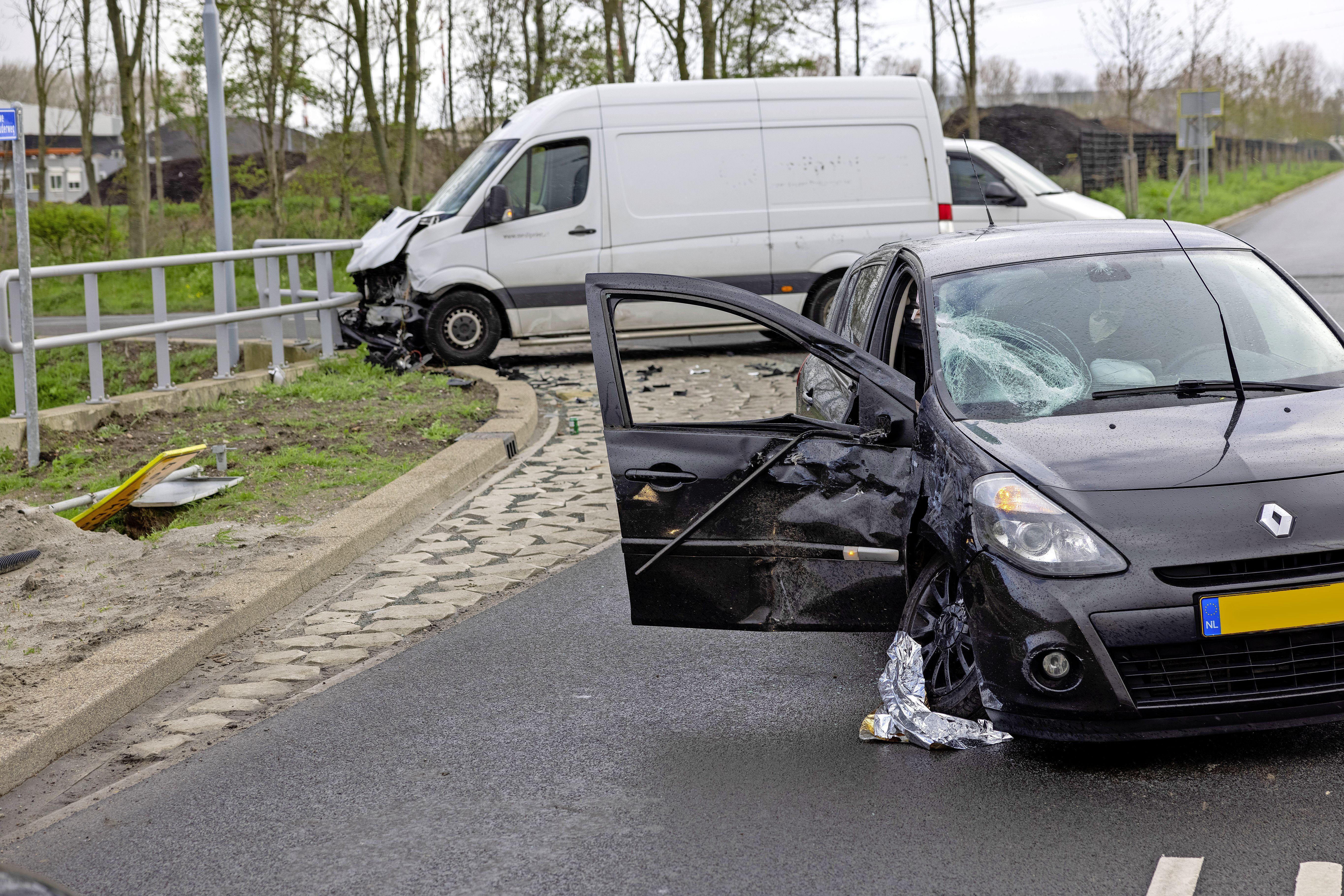 Gemeente Haarlemmermeer wacht politierapporten Nieuwe Spaarnwouderweg af, 'elk ongeluk is er eentje te veel'