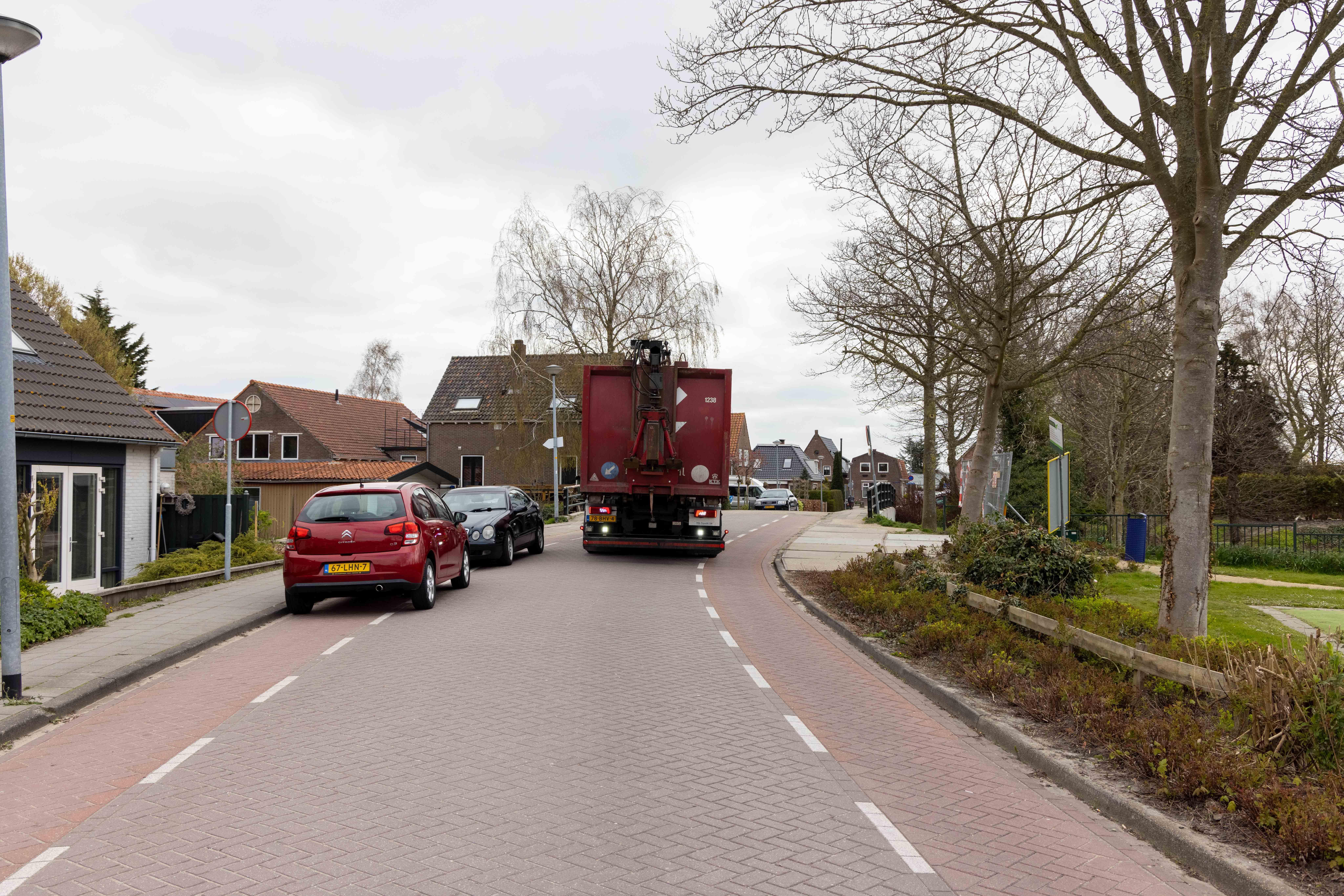 Vergrootglas op problemen Spoorsingel in verkeersplan Stede Broec, maar dan moet wel geld worden uitgetrokken en ook de omgeving worden meegenomen