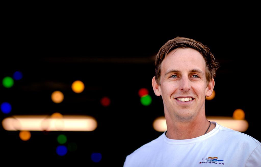 Zeiler Heiner wint tweede race EK Finn