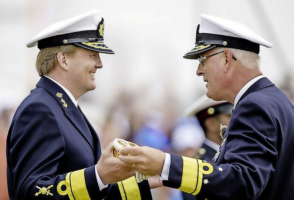 Feestje? Twee eeuwen marinestad kan volgend jaar best gevierd worden, vinden mensen uit politiek, haven en bedrijfsleven