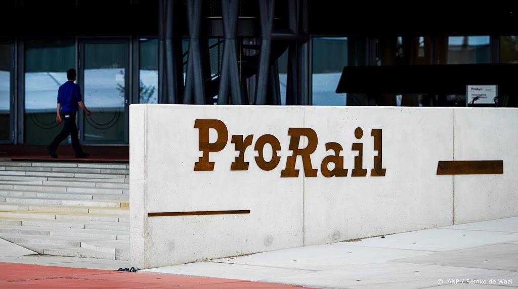 ProRail onderzoekt duurzame dwarsliggers van hergebruikt plastic