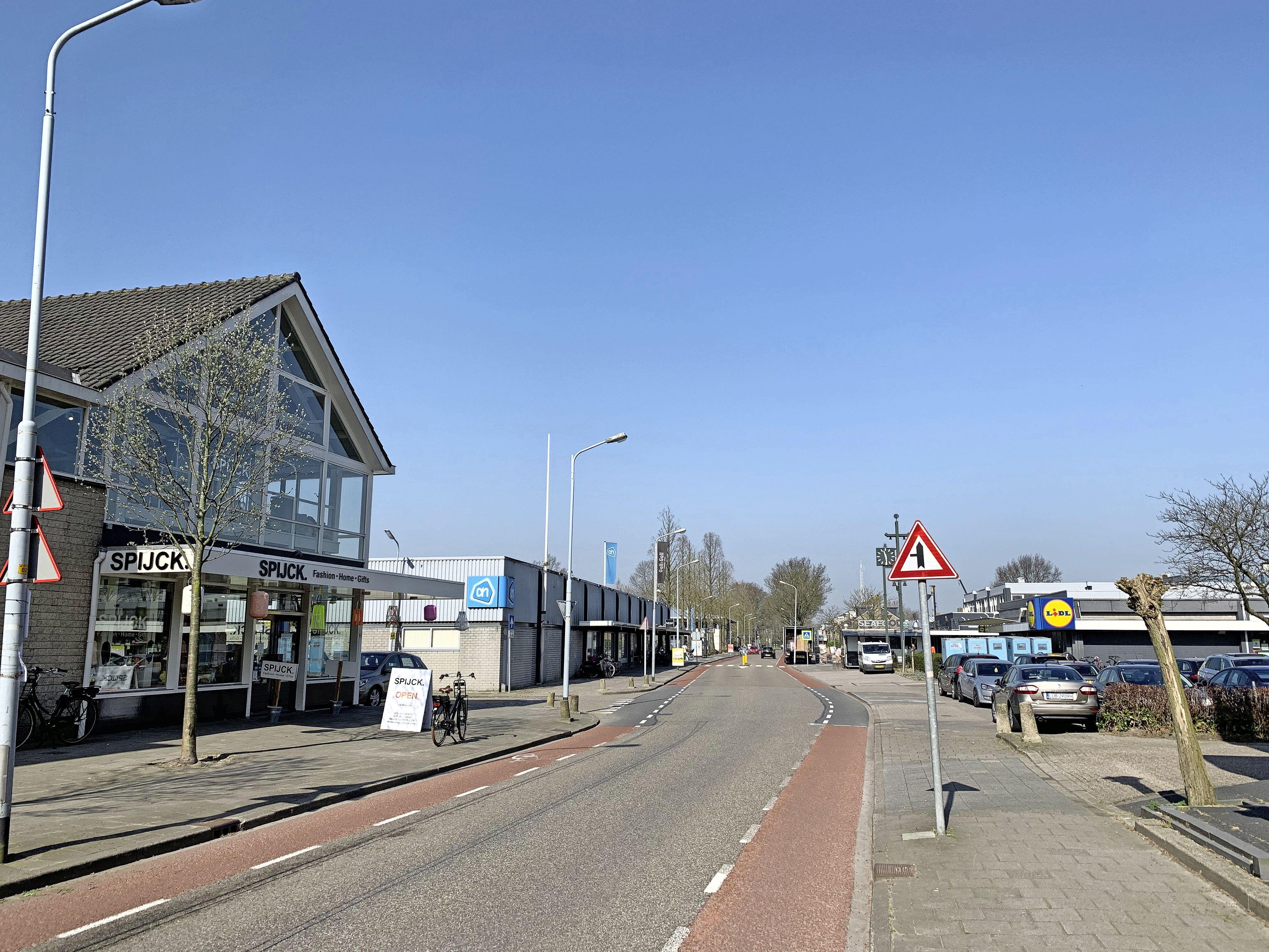 Wethouder 'zeer optimistisch' over kans van slagen Badhoevedorpse woonwijk Schuilhoeve. Eerder gooiden Schiphol en KLM roet in het eten