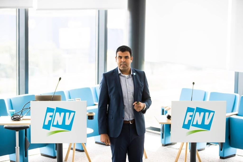 Rechter wijst verzoek FNV voor locatie alternatieve troonrede af