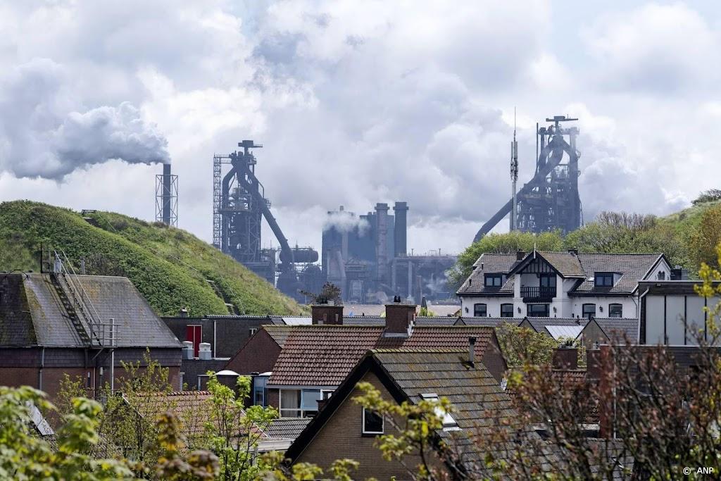 KWF biedt hulp aan bij onderzoek naar uitstoot Tata Steel