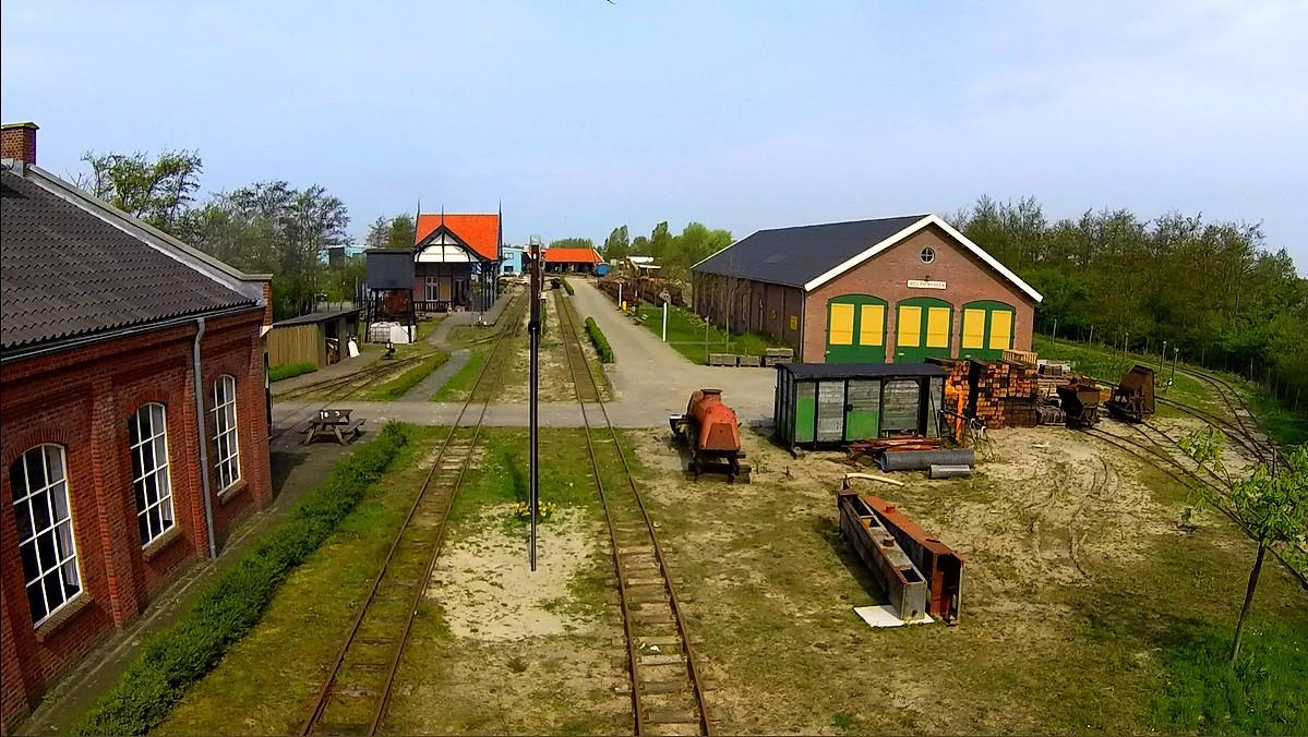 Smalspoormuseum krijgt excuses van in verlegenheid gebrachte Katwijkse wethouder: 'Onbegrijpelijk dat de gemeente dit contract nu nog niet kende'