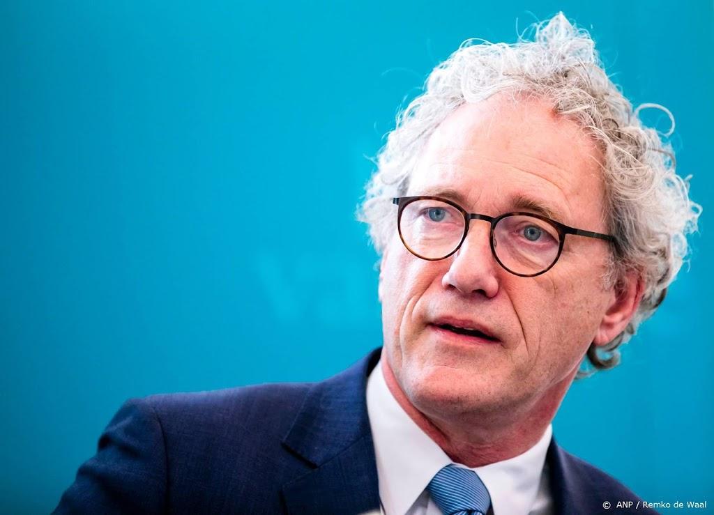 Thom de Graaf nieuwe voorzitter Indië-herdenking