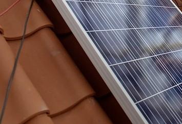 GroenLinks Waterland: 'Zonnepanelen in beschermd stadsgezicht moeten mogelijk zijn'