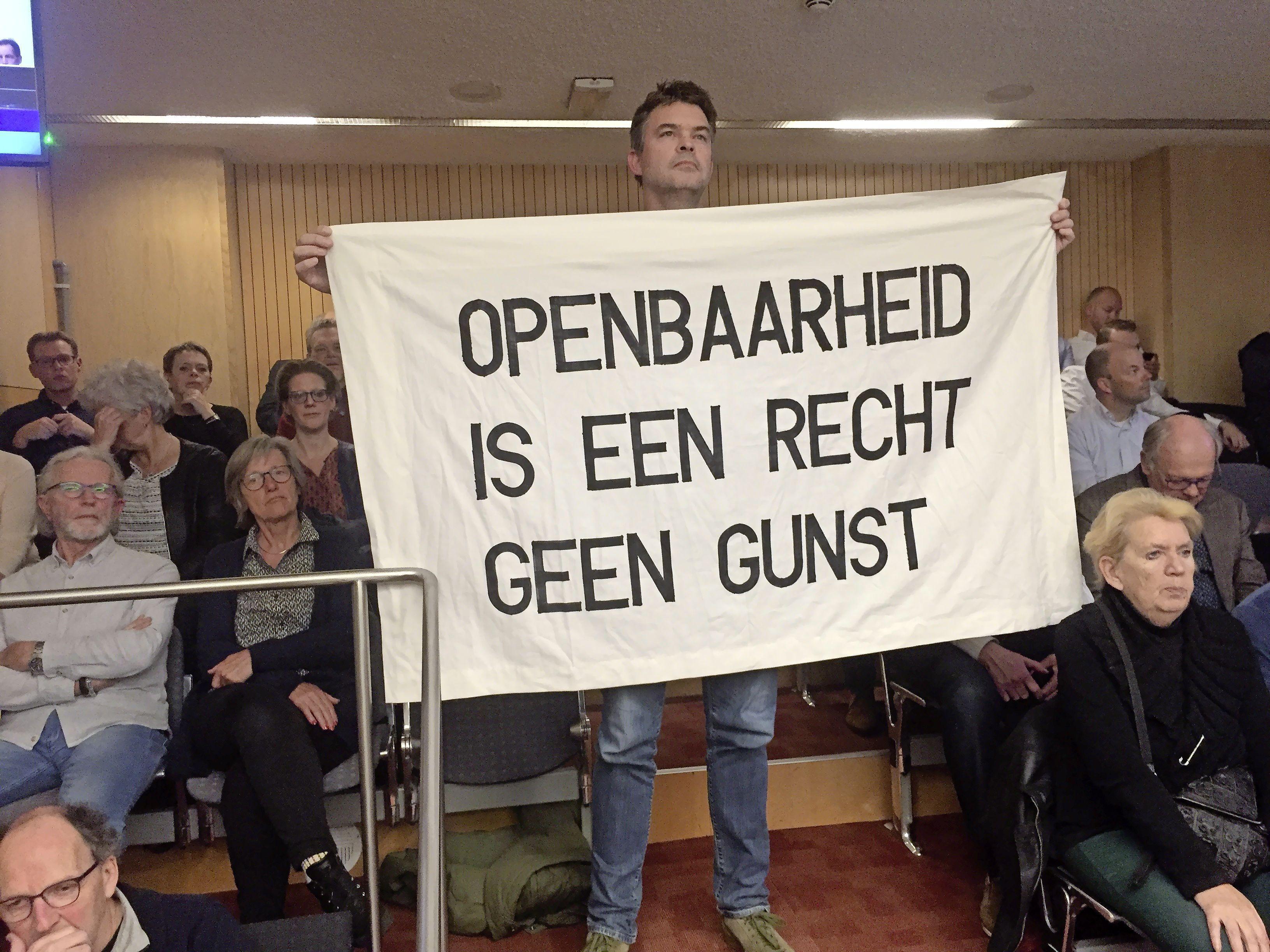 Hoogste bestuursrechter tikt Haarlem op de vingers: Wob-verzoeken over integriteit mogen niet zomaar worden geweigerd