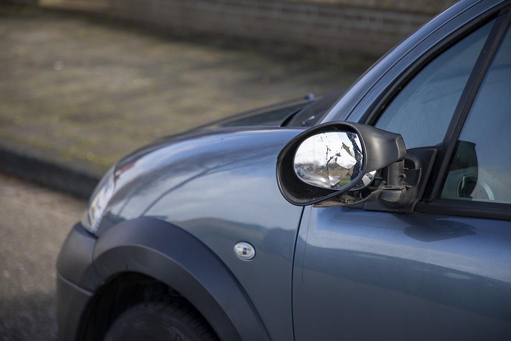 Meeste opzettelijke autovernielingen in Den Helder