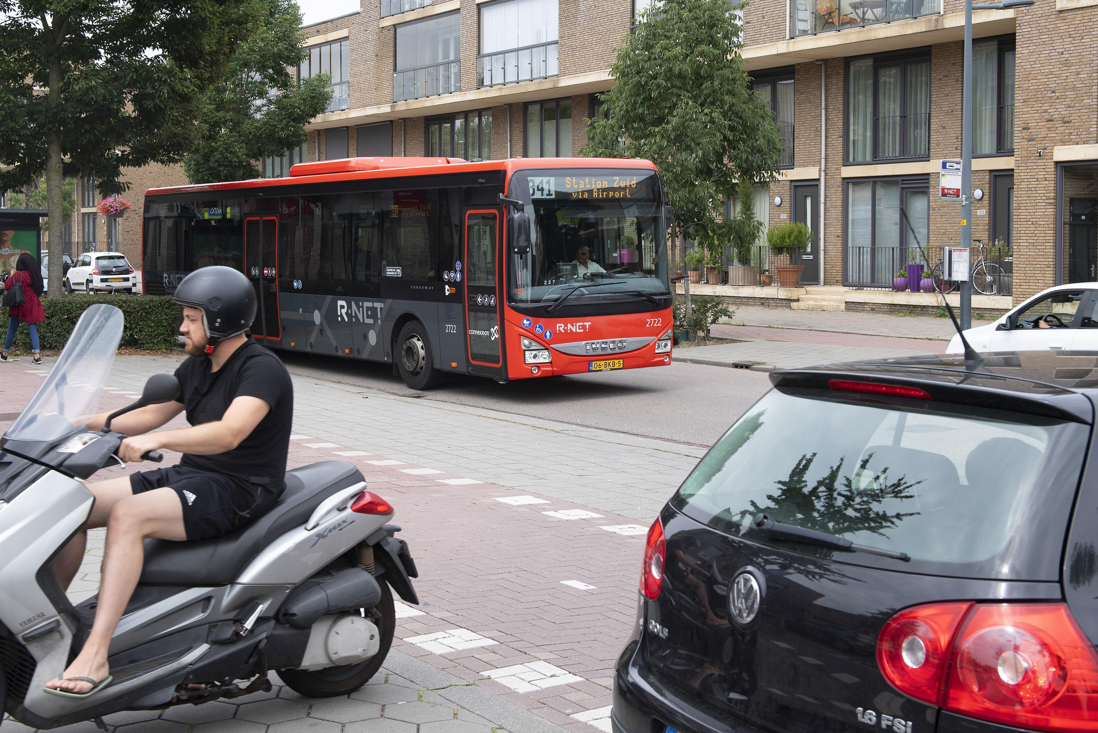 Miljoenen voor betere bereikbaarheid van Haarlemmermeer