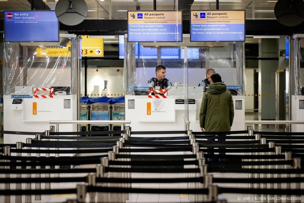Ruim 80 Britten aan de grens geweigerd