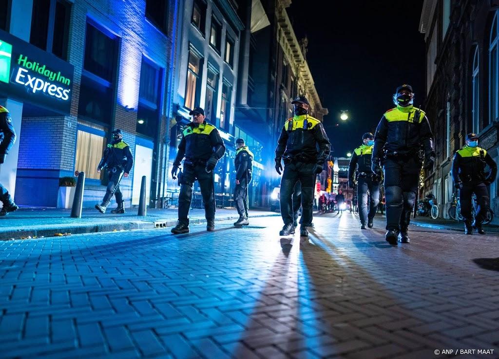 Politie gebruikt stroomstootwapen iets vaker