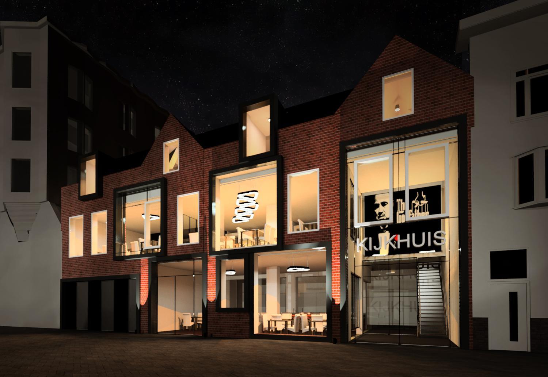 Leiden verstrikt in bestemmingsplanaffaire voor de binnenstad