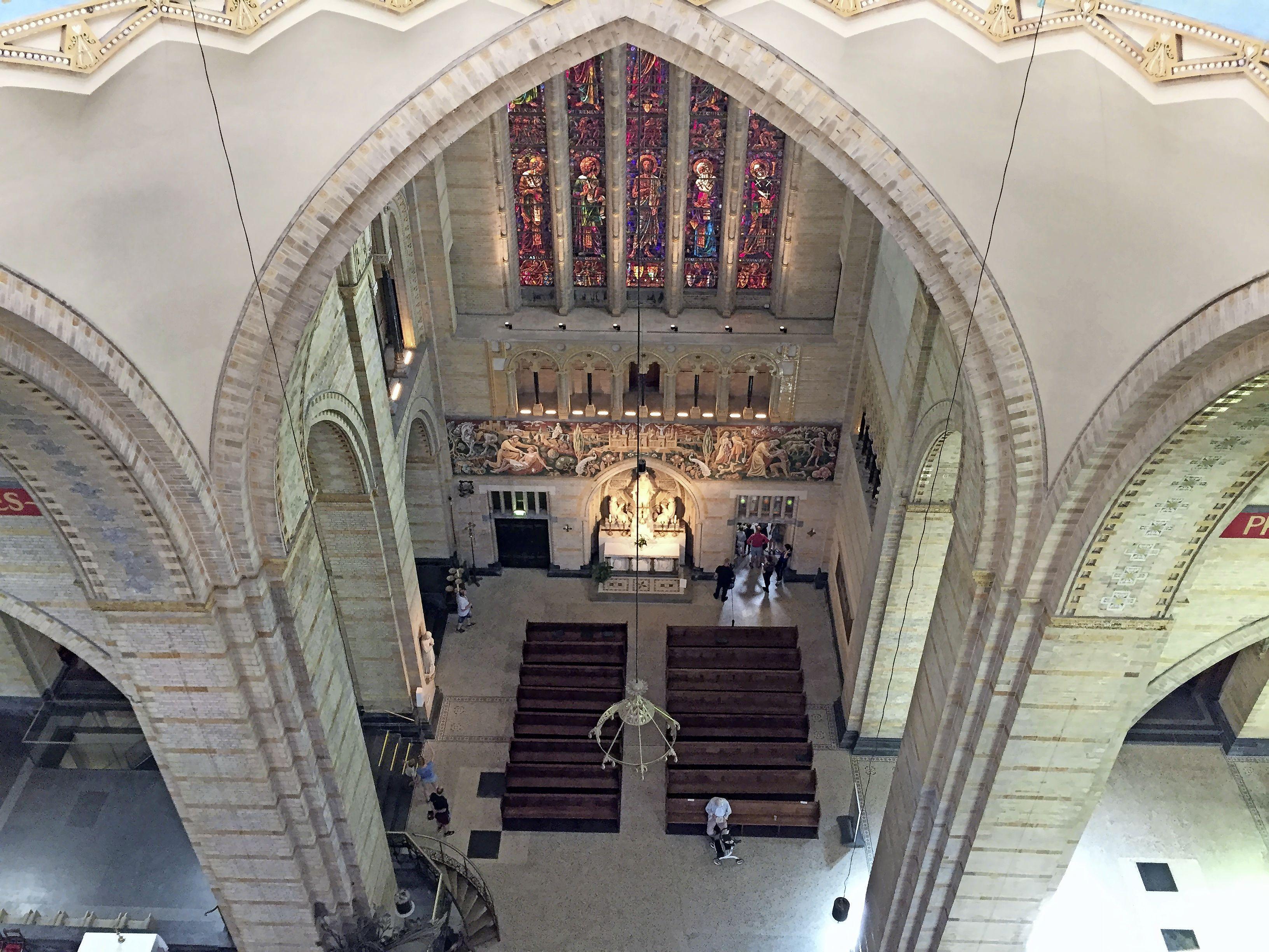 Nieuw seizoen orgelconcerten in Kathedrale Basiliek Sint-Bavo gaat van start