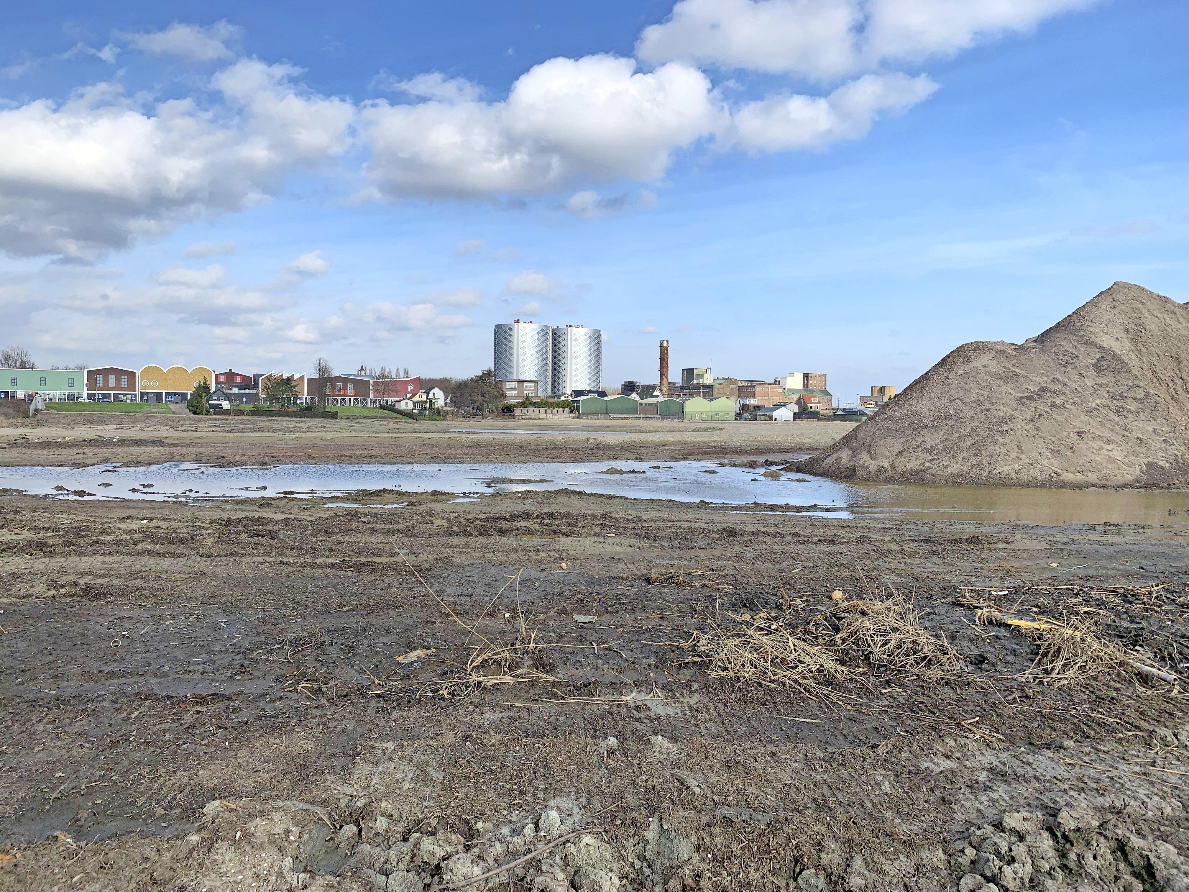 Zwanenburgers verbijsterd: geen woningbouw op plek van Ahrend