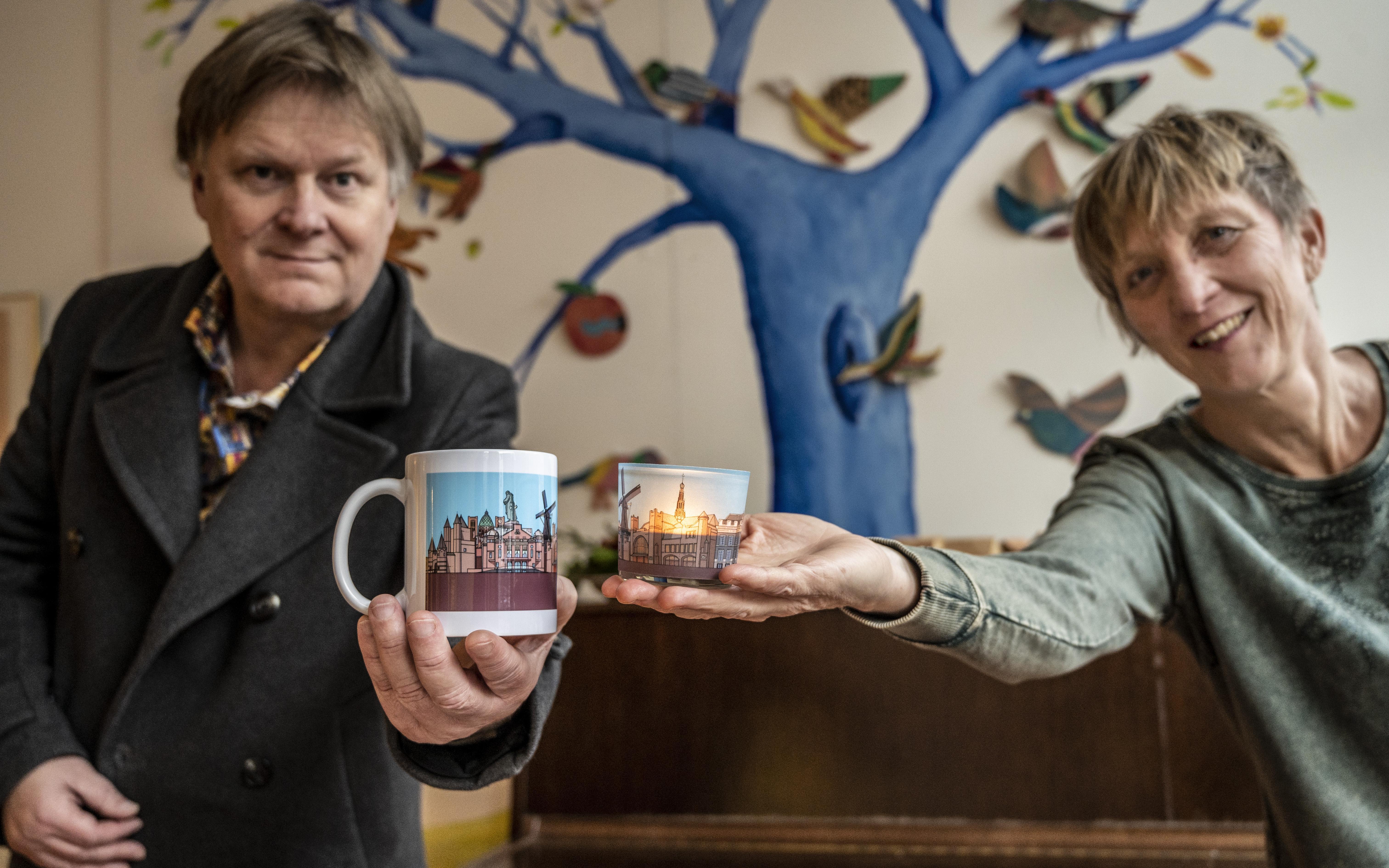 Kerstmaal van Stem in de Stad geschenk uit de hemel voor Haarlemse dak- en thuislozen