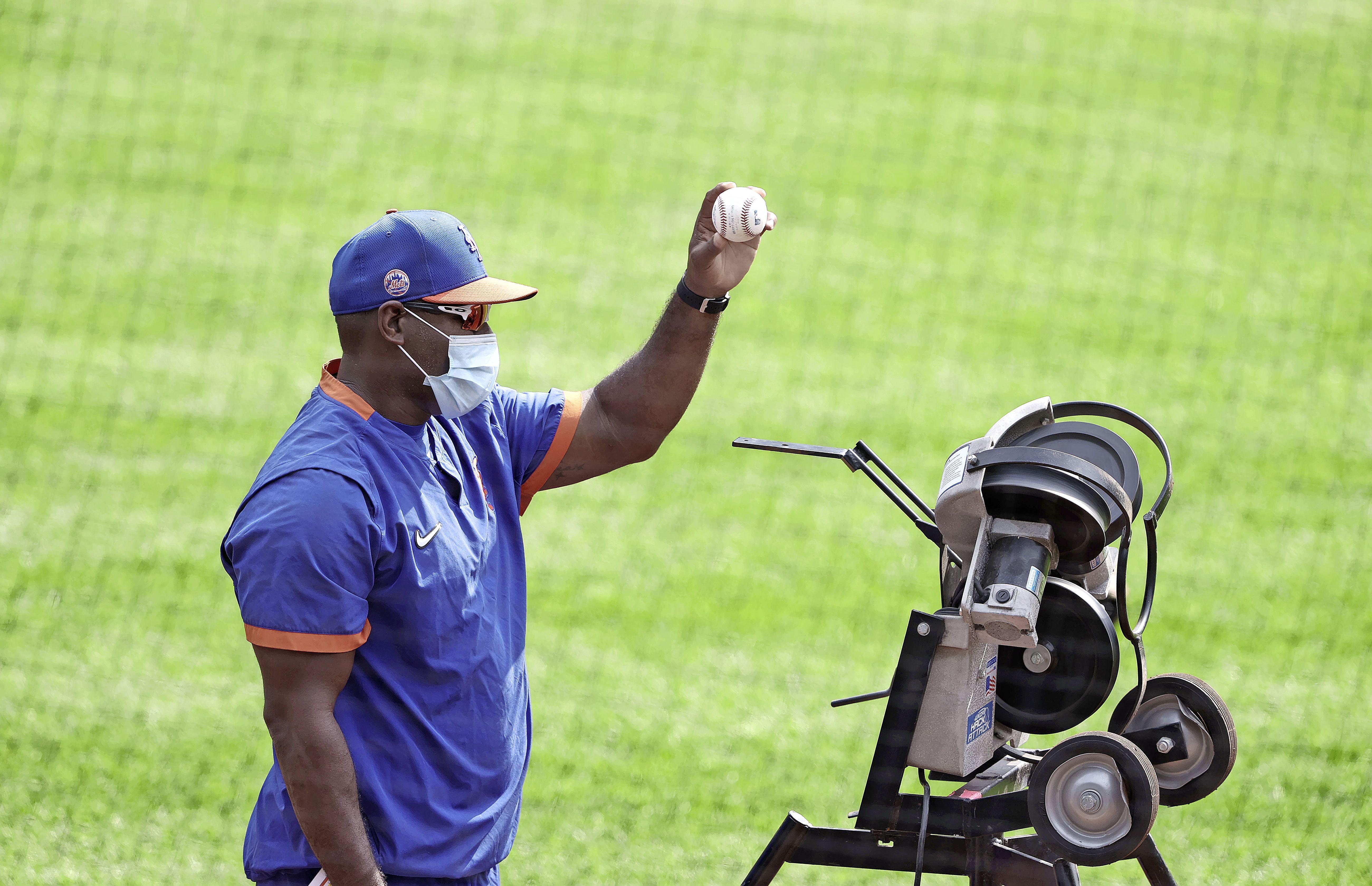 Meulens moet honkballers naar de Olympische Spelen leiden