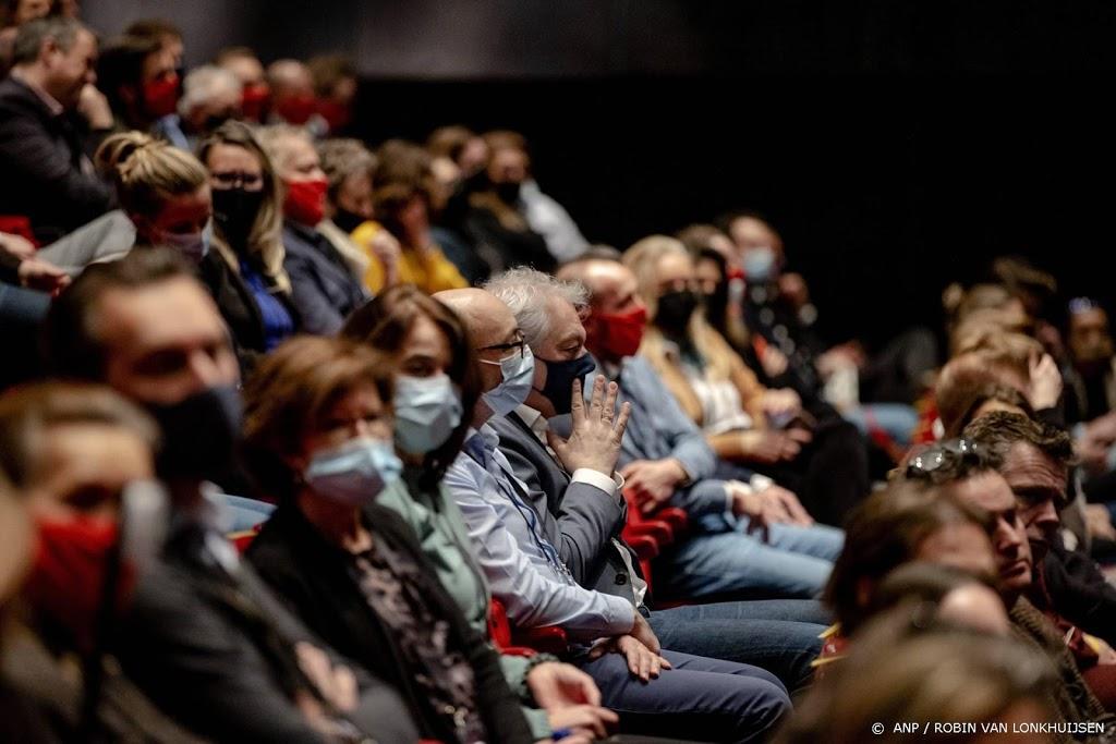 Meerdere proeffestivals en -concerten van Fieldlab in maart