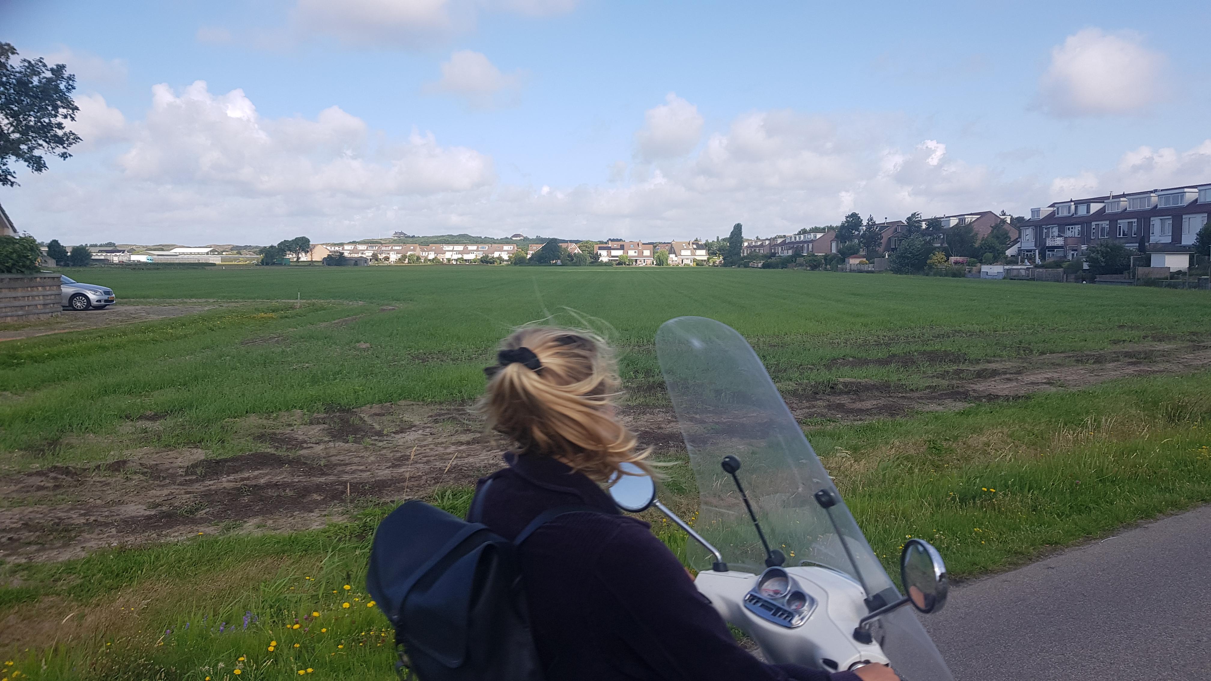 Onzekerheid over bouw van greenportwoningen in Vinkeveld-Zuid