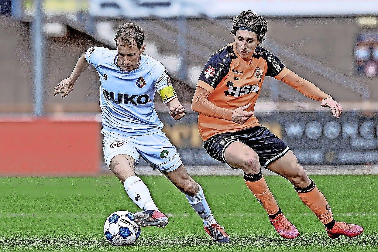 'We waren te wisselvallig.' Het seizoen van FC Volendam in plussen en minnen