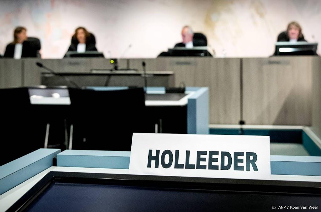 'Holleeder probeerde moord op Cor van Hout te voorkomen'