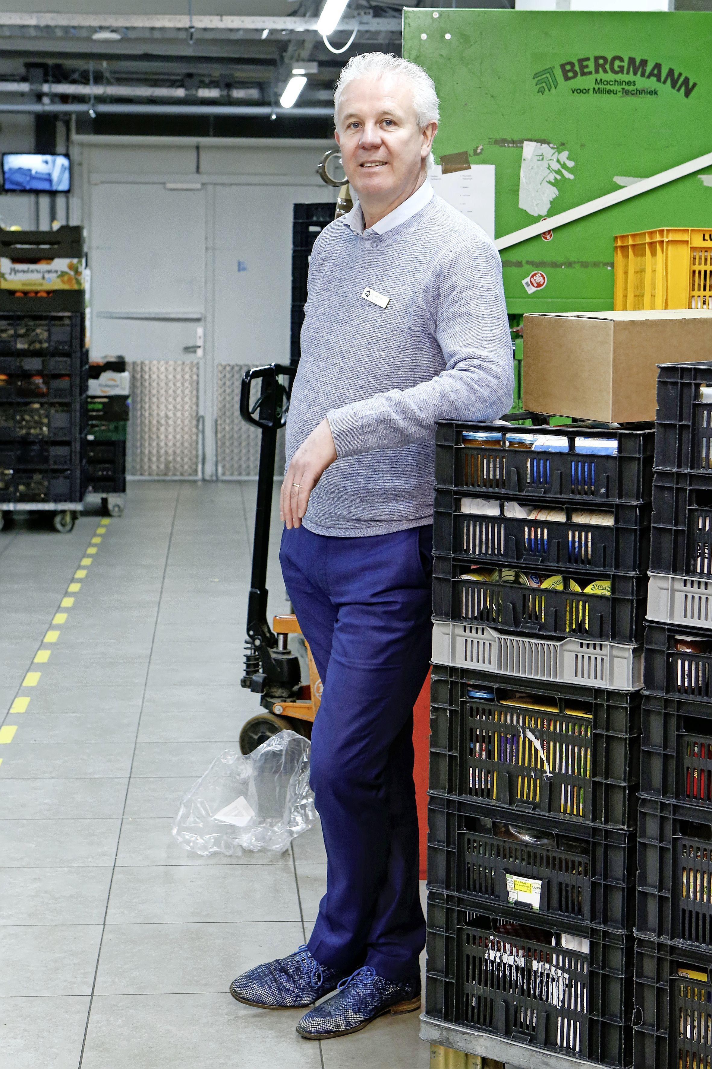 Supermarkteigenaar Gijs van Rijn miste de twee gouden weken: 'Run op toiletpapier is leuk voor de omzet, maar niet voor de sfeer in de winkel' | Serie 1 jaar corona