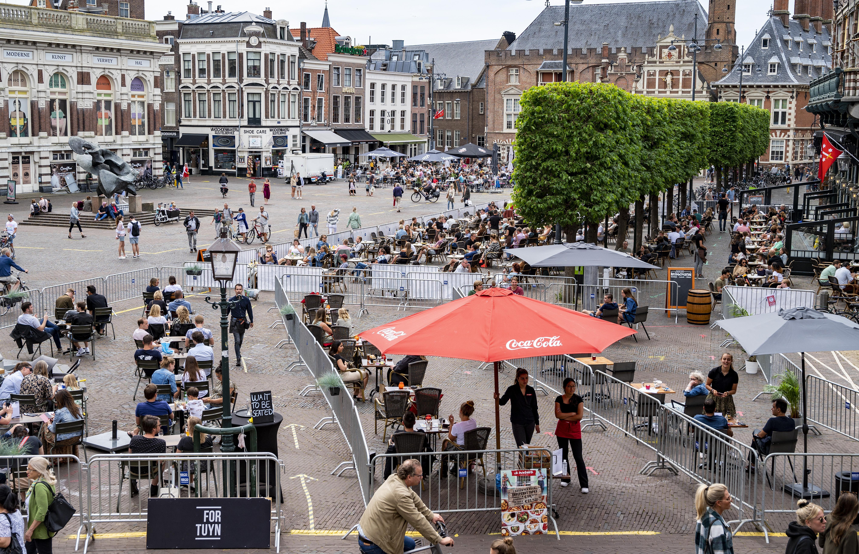 Ongeloof bij horecaondernemers in en om Haarlem 'Om 22.00 uur dicht moeten is catastrofaal'