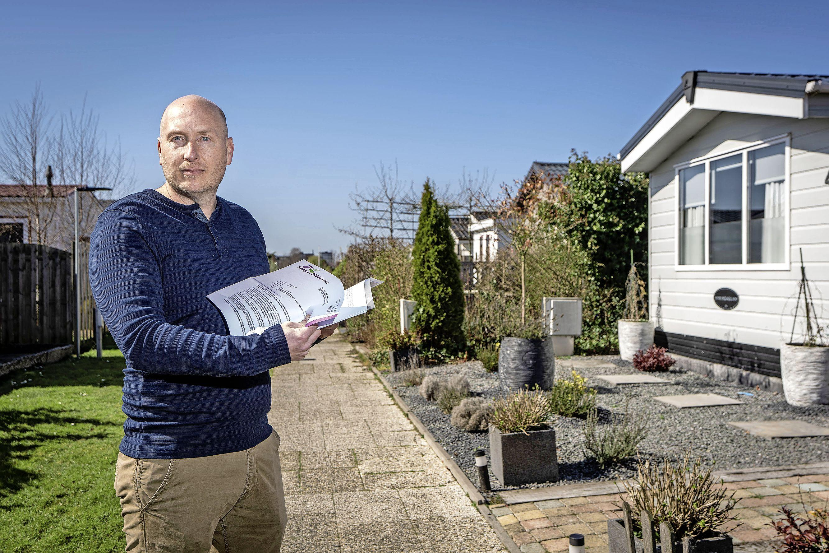 Strijd rond permanente bewoning recreatieparken Kaag en Braassem verhardt zich