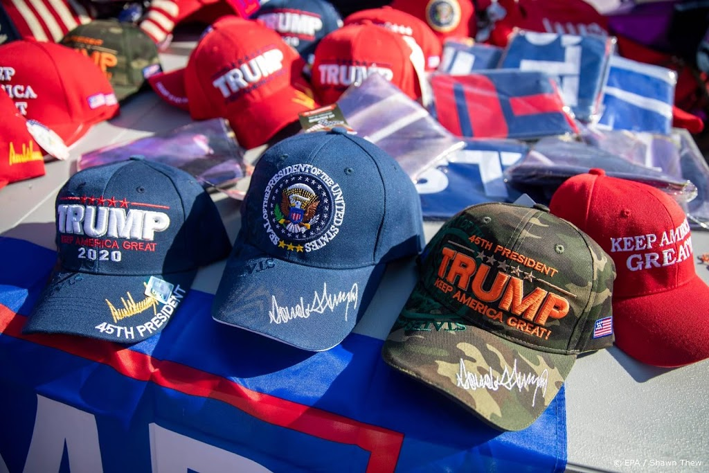 Donateur klaagt pro-Trumpgroep aan om uitblijven bewijs fraude