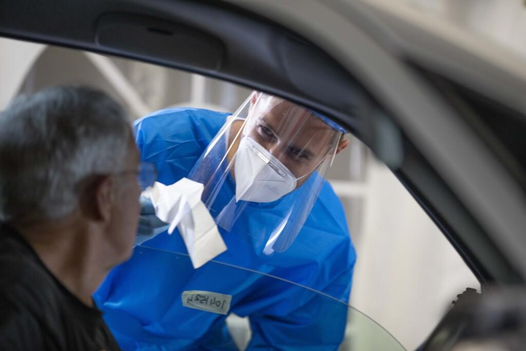 16 nieuwe besmettingen IJmond, situatie afgeschaald tot zorgelijk