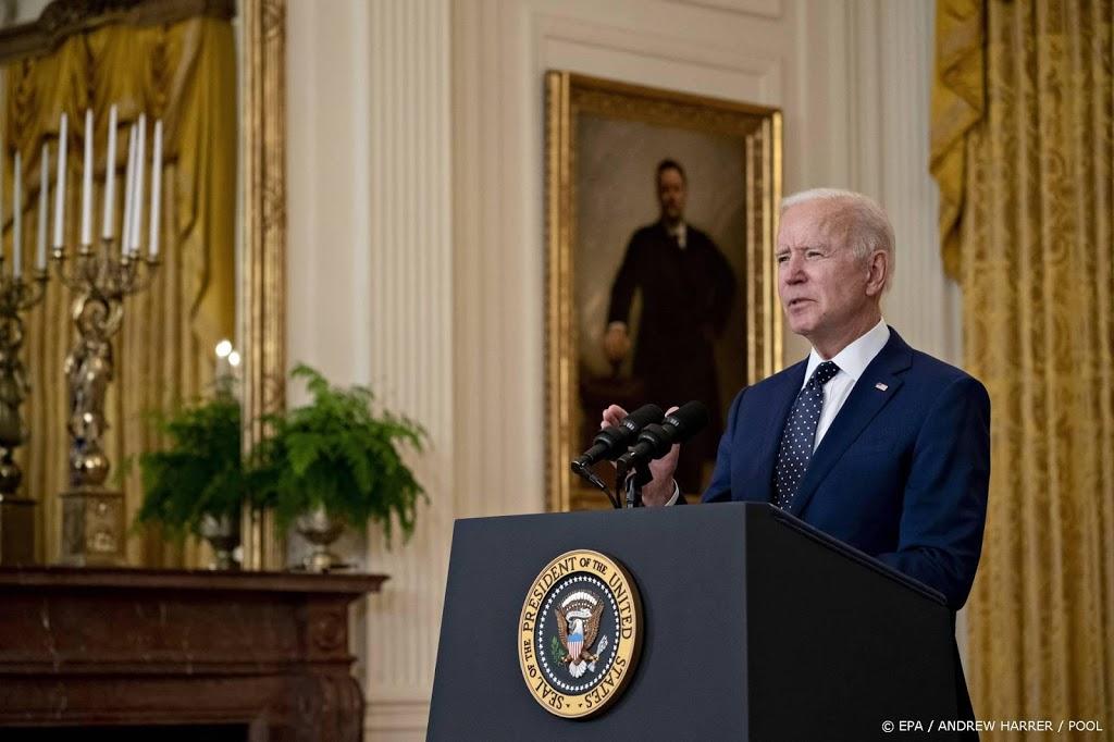 Regering-Biden laat voorlopig toch niet meer vluchtelingen toe