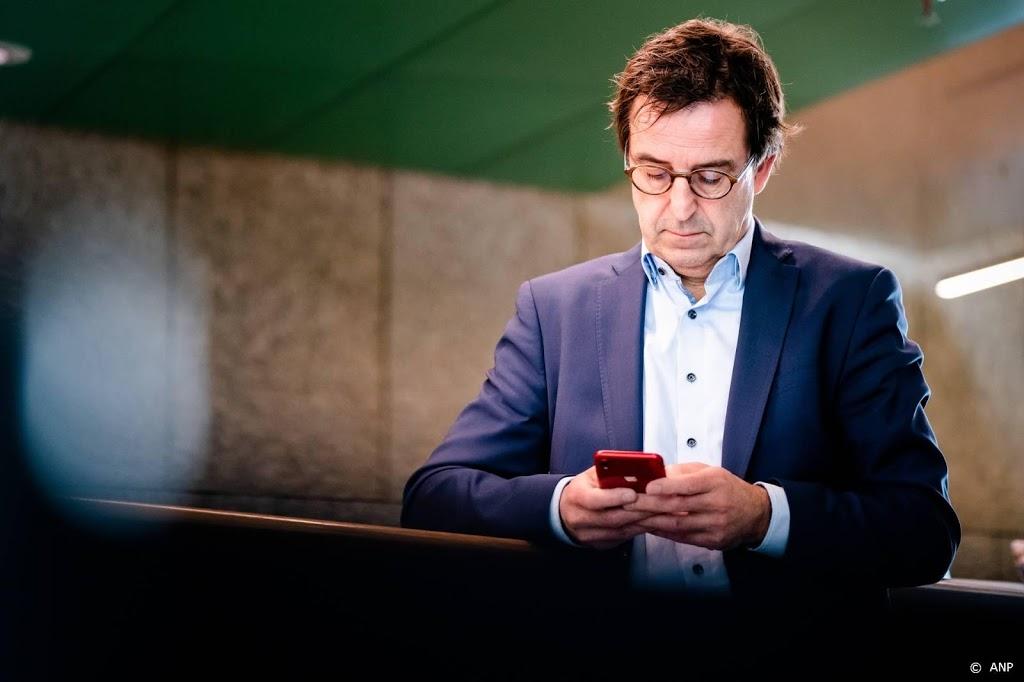 Diederik Gommers behaalt in twee dagen 100.000 Instagramvolgers