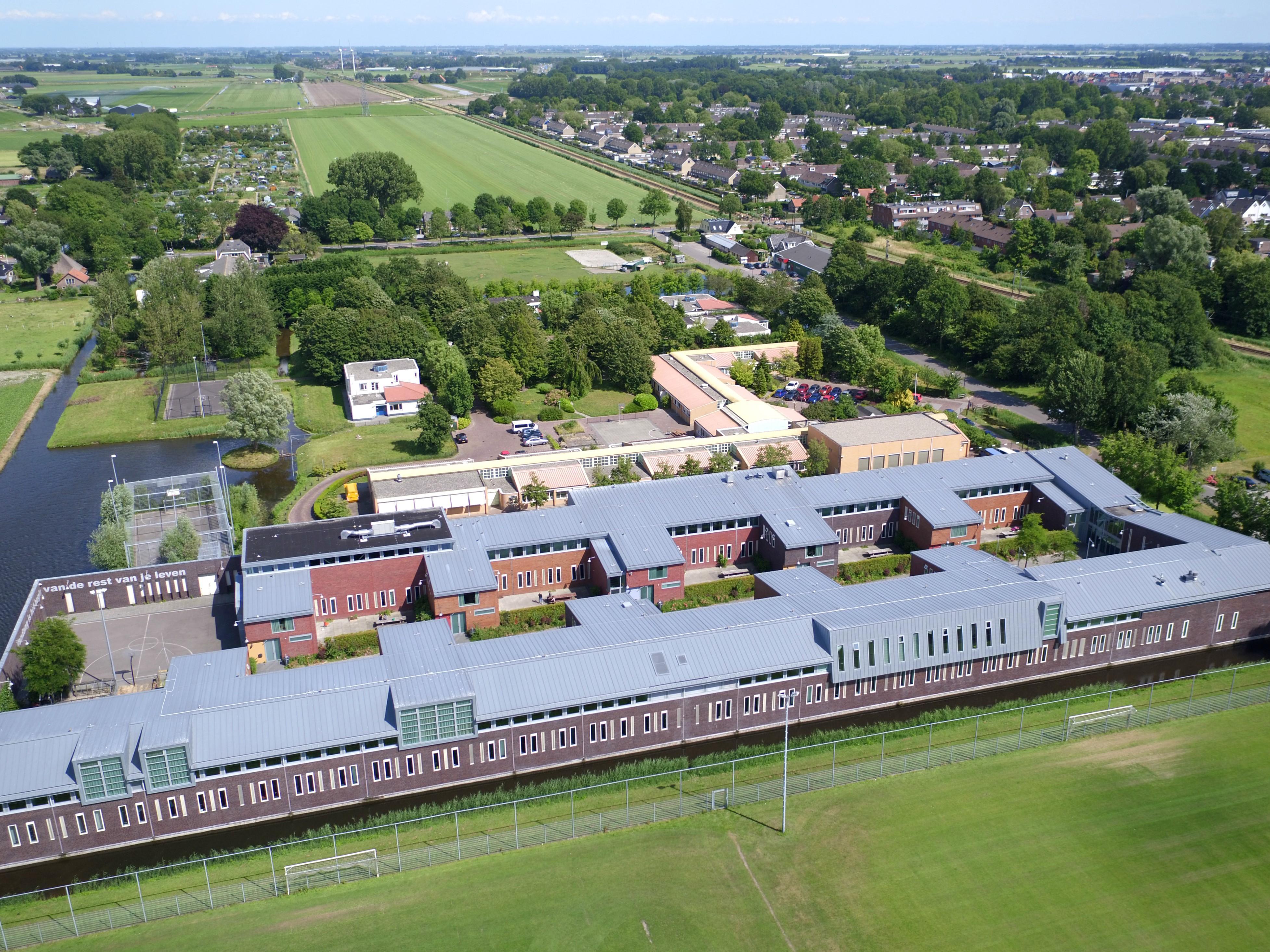 Gesloten jeugdinstelling Transferium in Heerhugowaard verlegt koers en kan open blijven