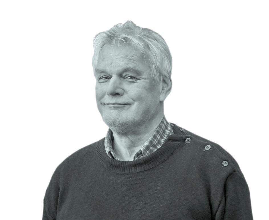 Klootwijk proeft stoofvlees zonder aanstellerij | column
