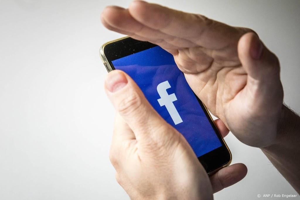 MI5-baas bezorgd over privacyplannen van Facebook