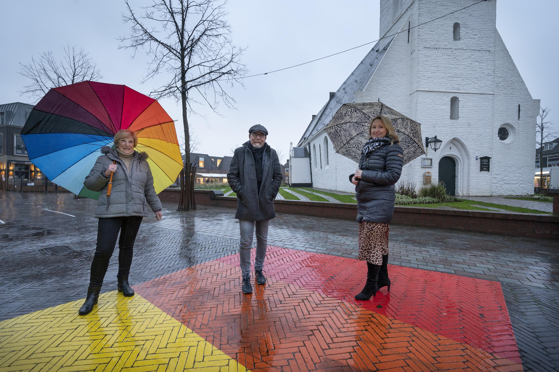 'De Schelft is van ons allemaal': grote inzamelingsactie voor gedupeerde Noordwijkerhoutse verenigingen
