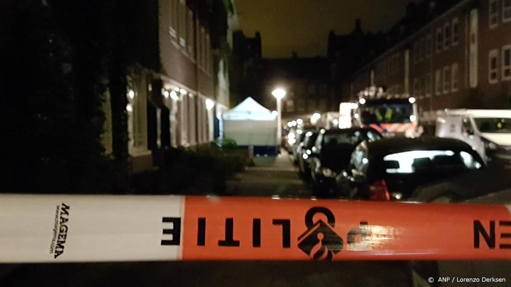 20 rechercheurs onderzoeken fatale schietpartij Ridderkerk