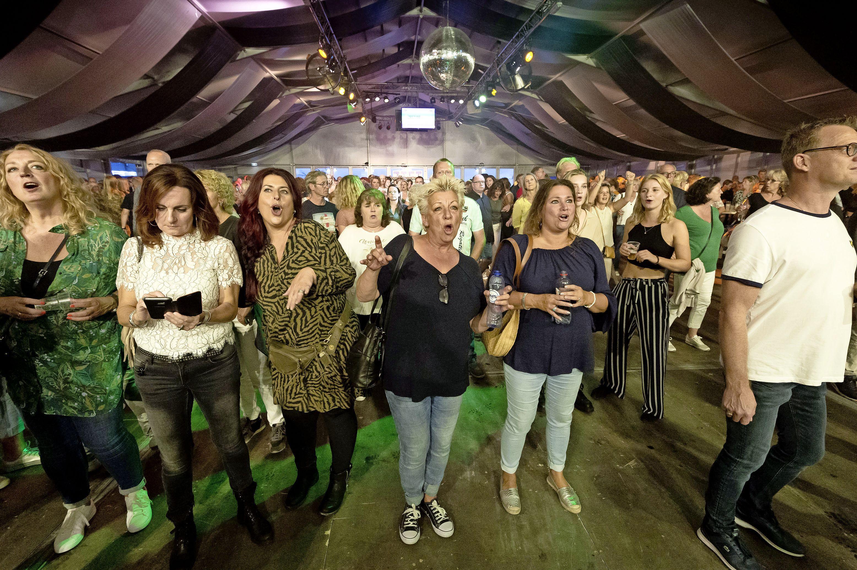 Organisatie Noordzee Zomerfestival in Katwijk 'gaat er vol voor' om eerste grote evenement van 2021 te worden: 'Deze kans willen we grijpen'