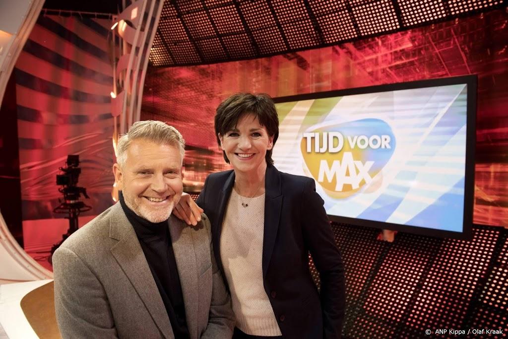 Zo'n 653.000 mensen zien Tijd voor MAX-special voor Tanja Groen