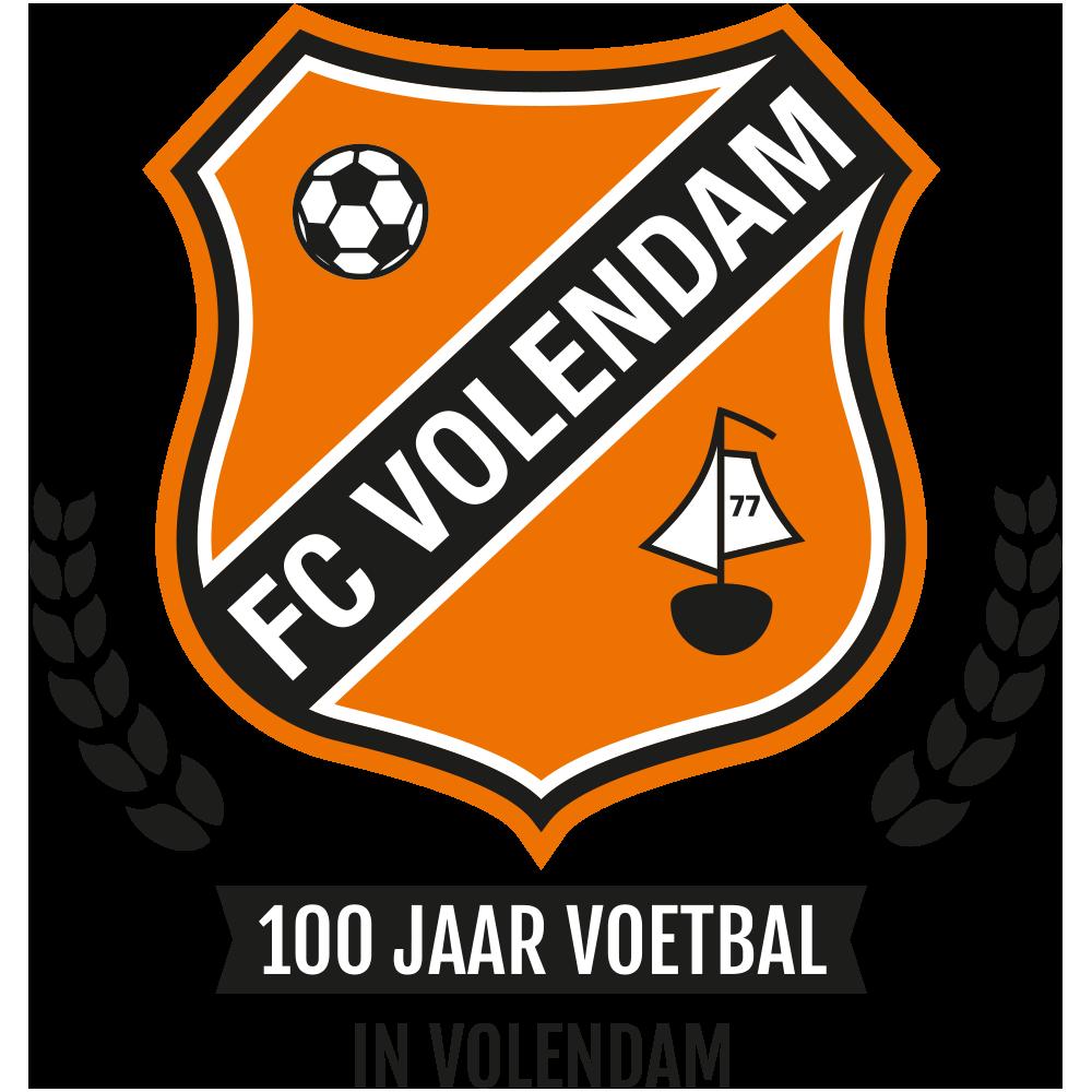 Jubileumwedstrijd 100-jaarvoetbal in Volendam onder zomers zonnetje niet meer dan gezapig oefenpotje. FC Volendam wint ruim van RKAV