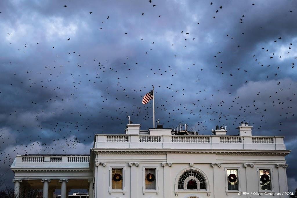 Onderzoek VS naar vermeende omkoping voor presidentiële gratie