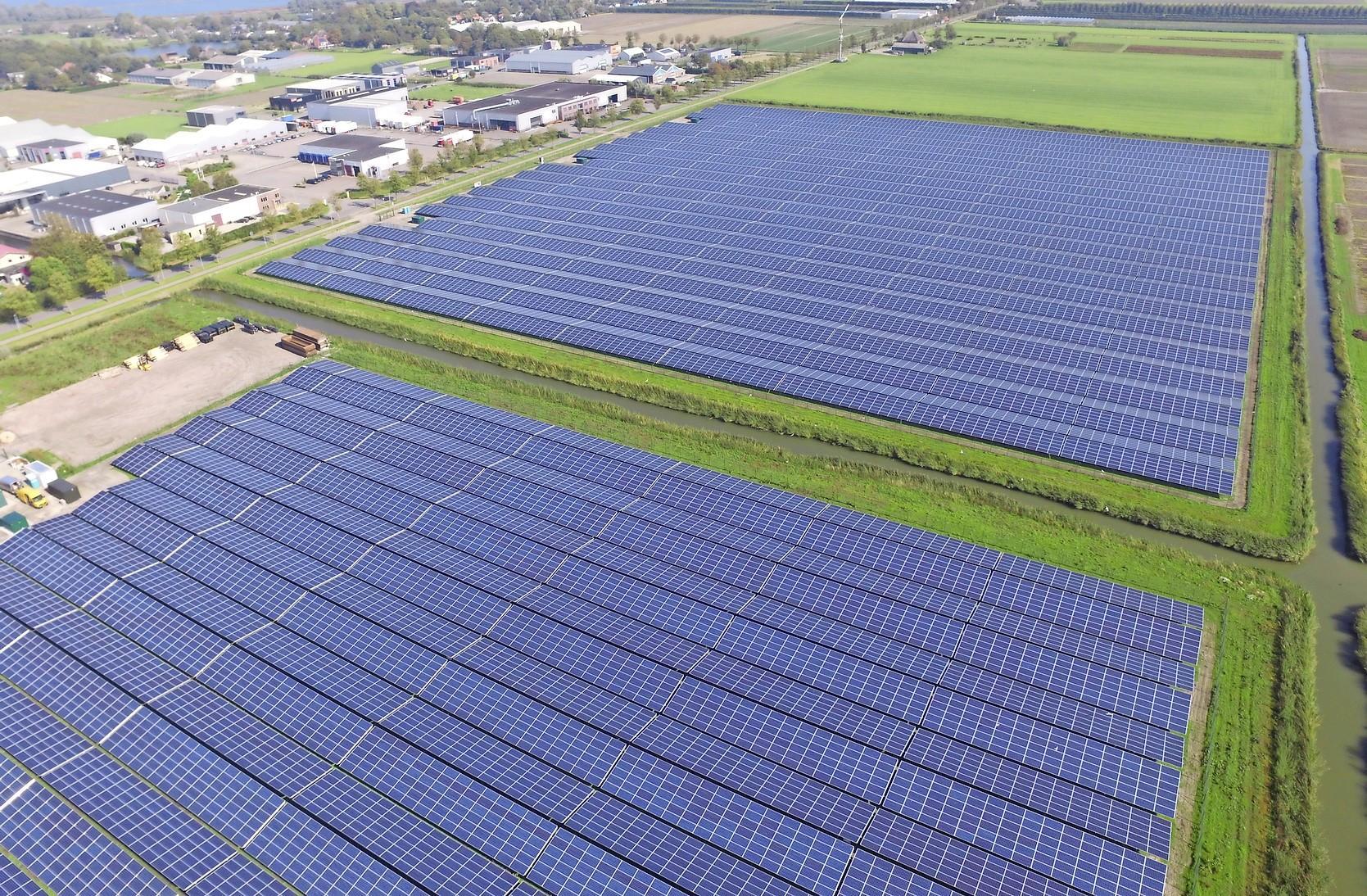 Extra windmolens en hectares zonnecollectoren zullen het landschap ingrijpend veranderen. Hoe pakt het Klimaatakkoord uit voor de Noordkop?