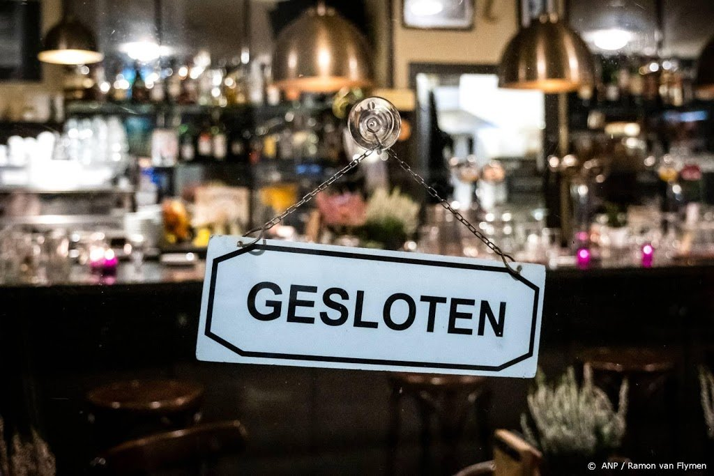 'Notitie over opening restaurants trekt voorbarige conclusies'