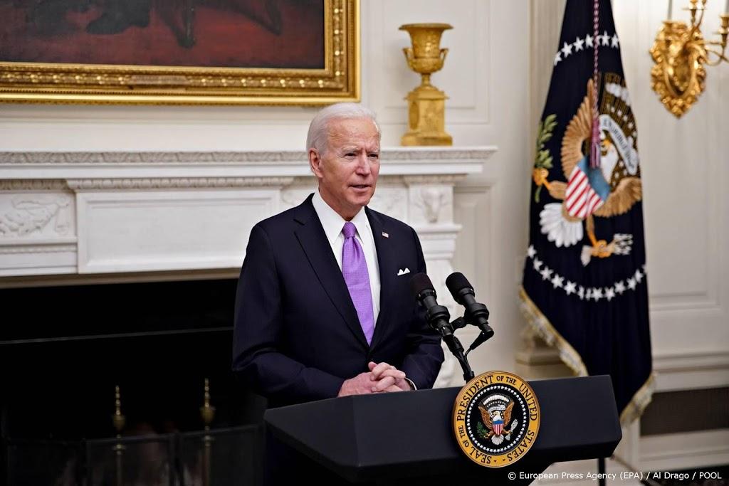 Biden: quarantaine verplicht voor reizigers die VS binnenkomen