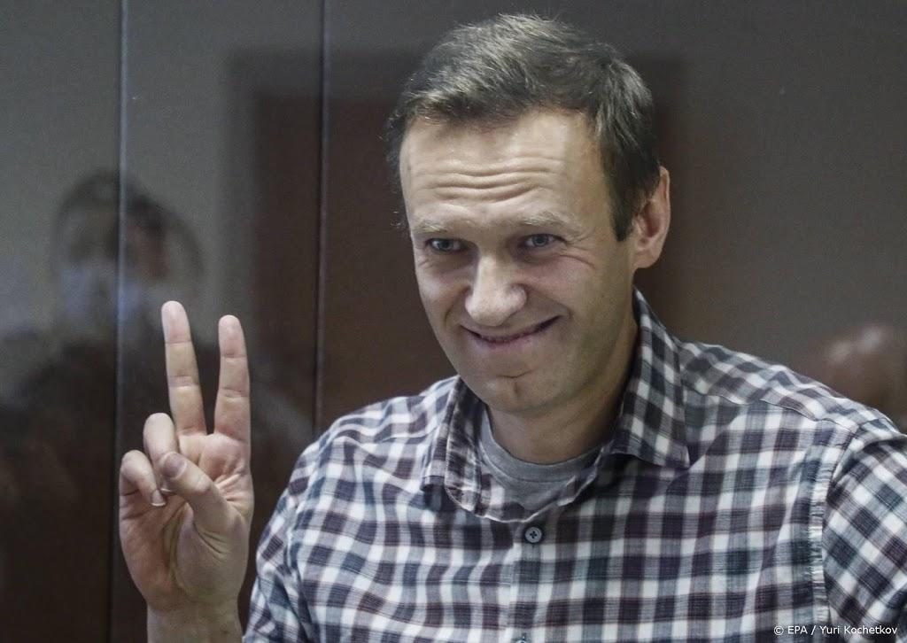 Navalni en Thunberg onder genomineerden Nobelprijs voor de Vrede